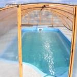 Klasyczny basen