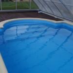 Wejście do basenu