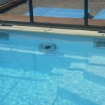 Inne elementy basenowe